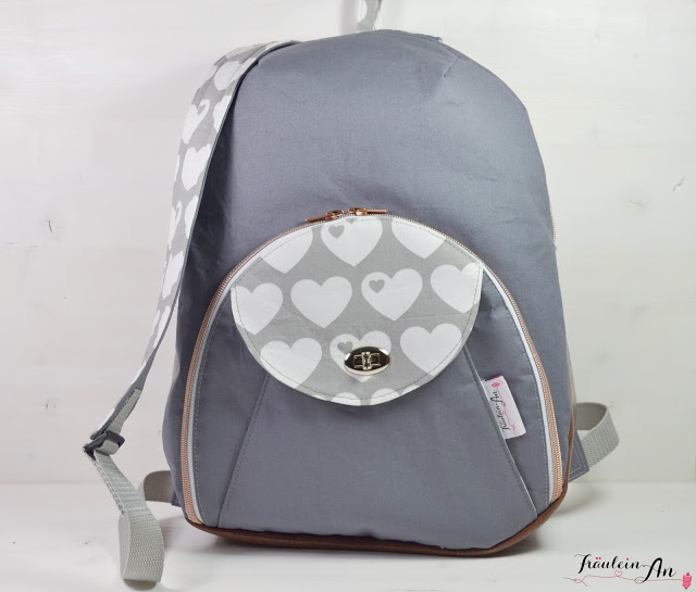 Cumberland Backpack – Sew Sweetness