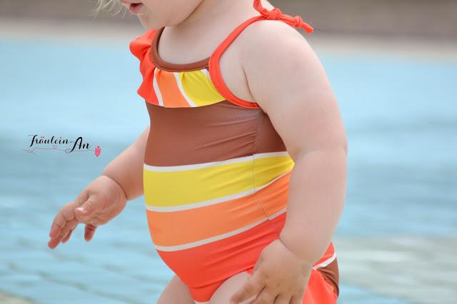 MidSummerStripes – noch ein Badeanzug