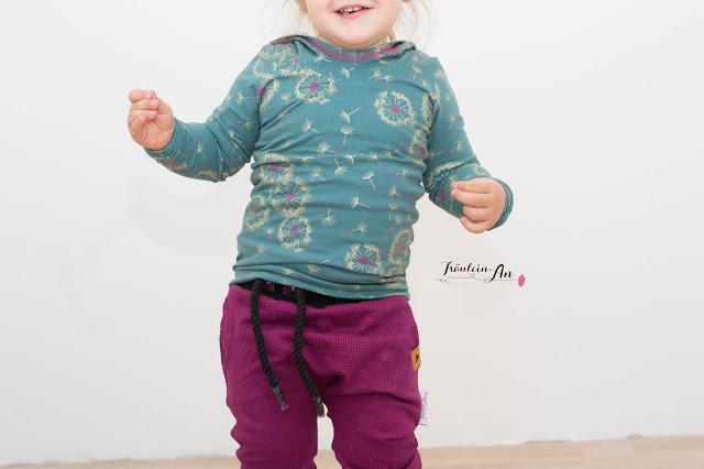 Bimaa Sweater mit Lieblingshose
