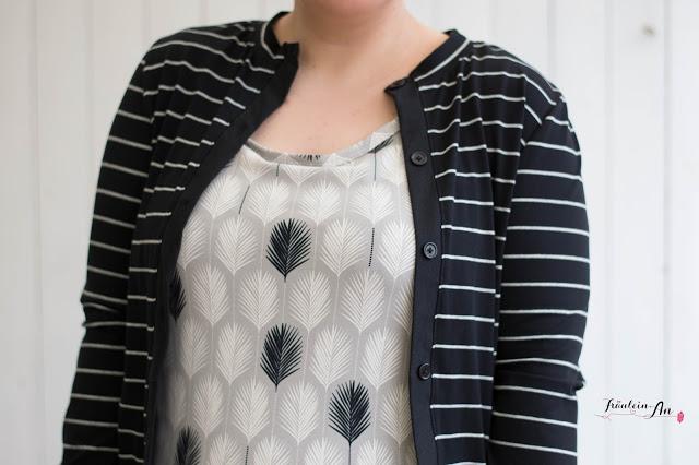 Sandbridge Skirt – und das komplette Outfit drum herum