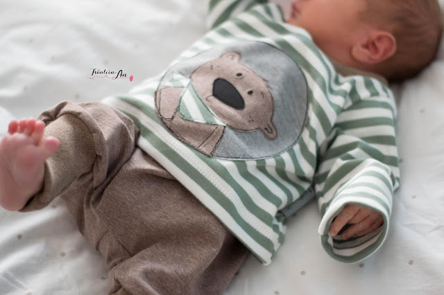 Babyset Emil