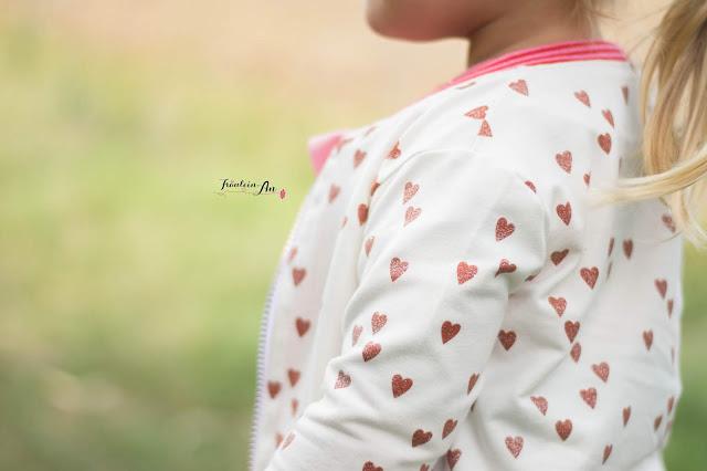 Blogtour | Alles Jersey Hoodies for Kids