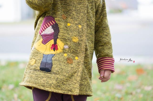 Herbstpüppi auf Parker Lewis