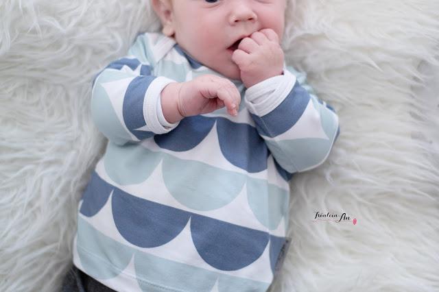 Baby Shirt und Jinx