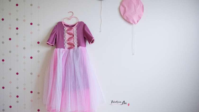 Ich wollte nie Prinzessin werden …