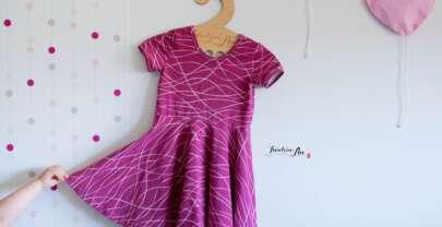 The Janie Dress